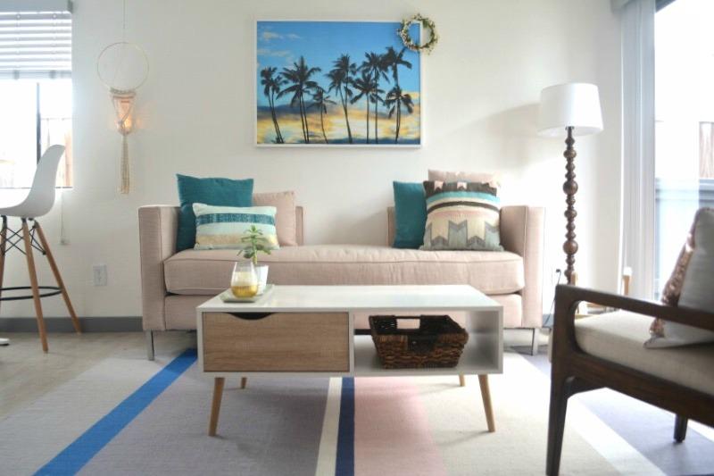 Allie Wears Studio Design With Havenly