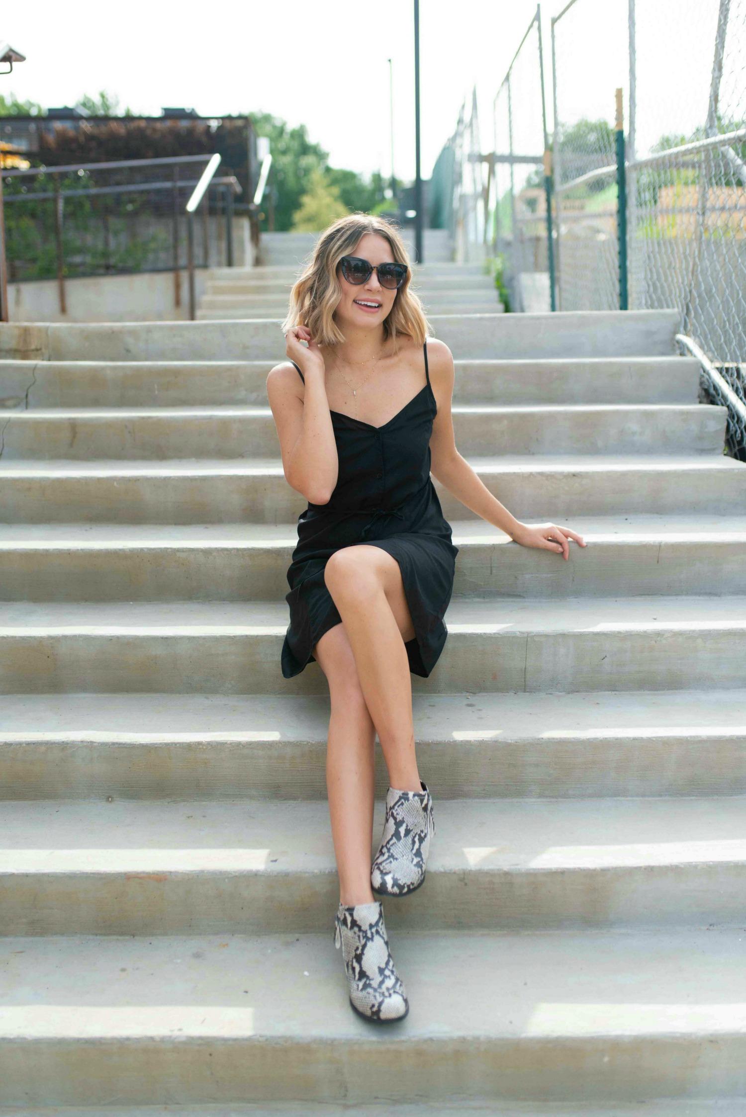 JCPenney Arizona Sleeveless Sundress - Juniors