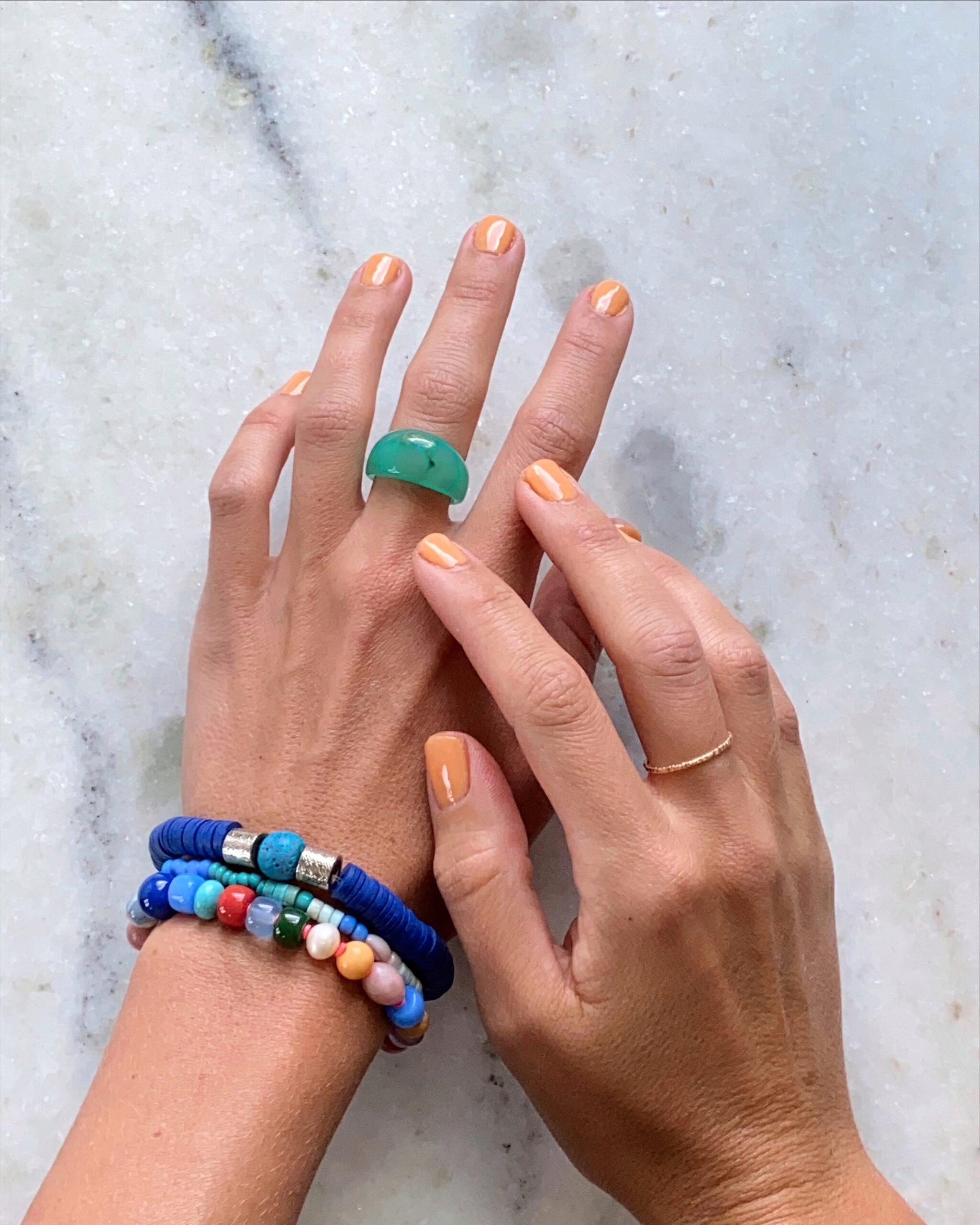 at-home gel manicure kit